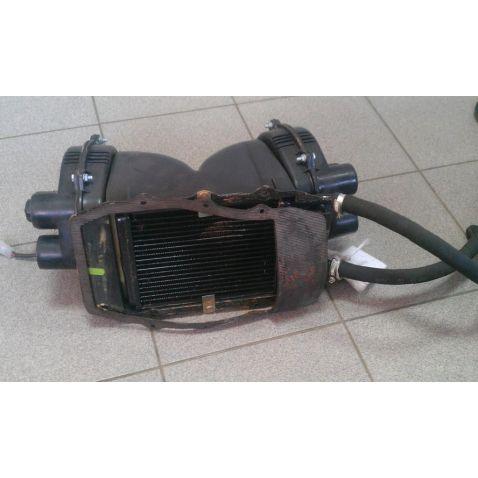 Heating gas-3307 from Motor-Agro Kharkiv Ukraine
