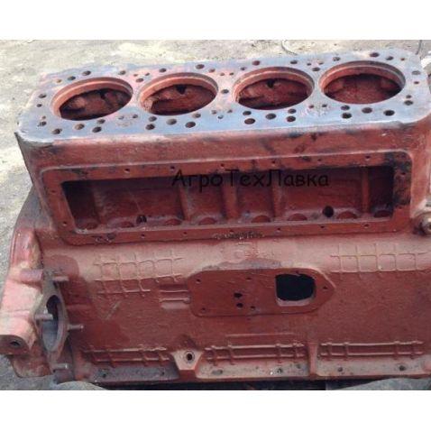 Д65-01-94 Crankcase d-65 from Motor-Agro Kharkiv Ukraine