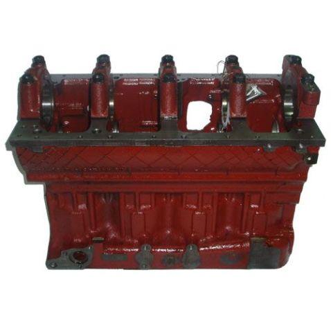 240-1002015а Crankcase d-240 from Motor-Agro Kharkiv Ukraine