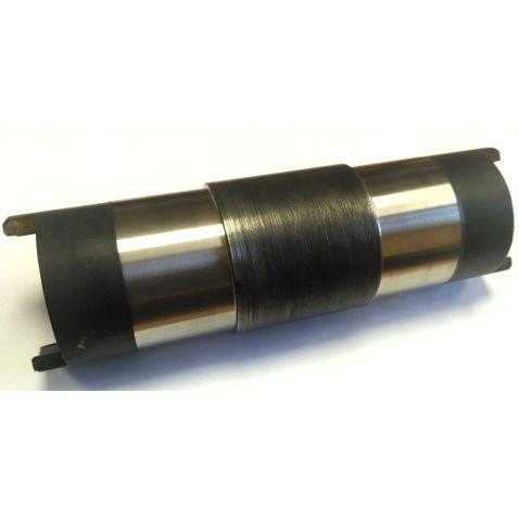 БДЮ 802М Bushing bdt-old sample 6 (bearing 7212) from Motor-Agro Kharkiv Ukraine