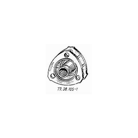 77.38.105-1 Водило ДТ-75 (голый)(шт) от Мотор-Агро Харьков Украина