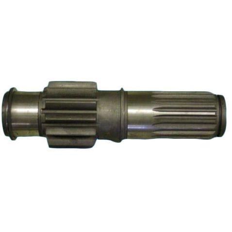 77.39.107-2 Dt-75 shaft gear driving (at the nut) from Motor-Agro Kharkiv Ukraine
