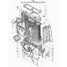 Бак Т-150 радиатора верхний(шт.)