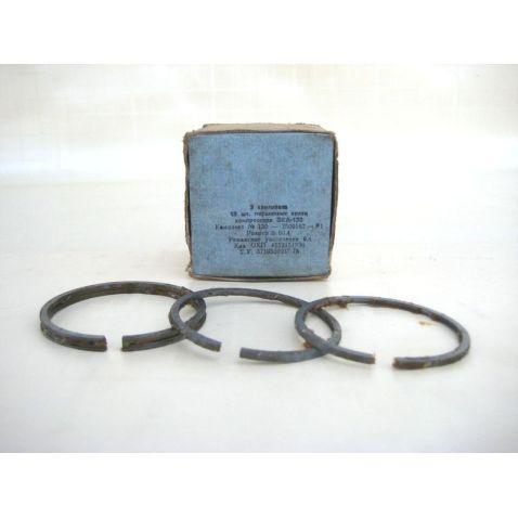 130-350.9164р Rings piston compressor p1 (set) from Motor-Agro Kharkiv Ukraine