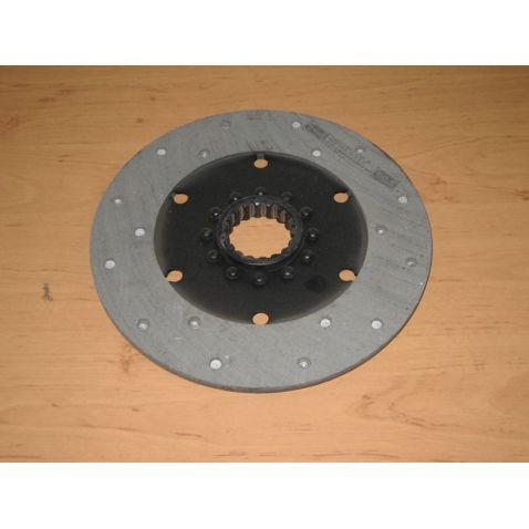 ДСШ14.21.021-2 Clutch disc slave (feredo) t16 from Motor-Agro Kharkiv Ukraine
