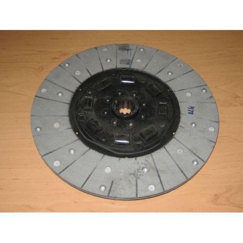 70-1601130 Disc vedas. (feredo) mtz (lztd) (gum) from Motor-Agro Kharkiv Ukraine