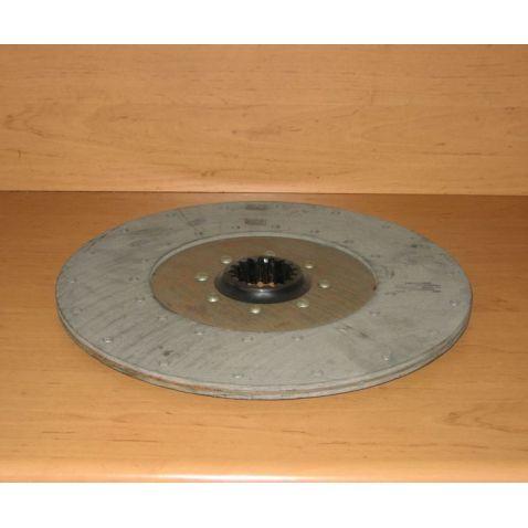 01М-21С6 Clutch disc slave (feredo) 01m (lztd) from Motor-Agro Kharkiv Ukraine