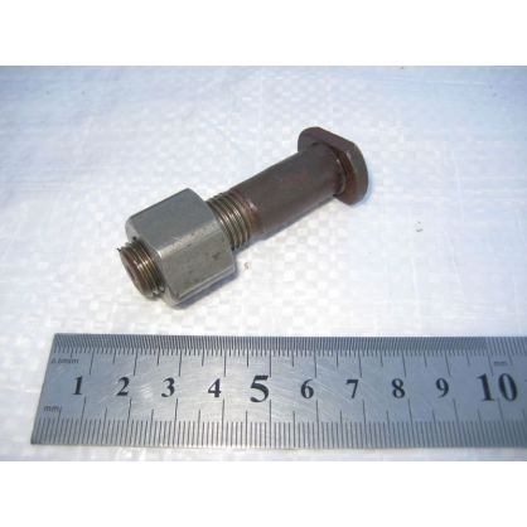 125.72.171 T-bolt 150 with a pair of main fastening nut m12 from Motor-Agro Kharkiv Ukraine