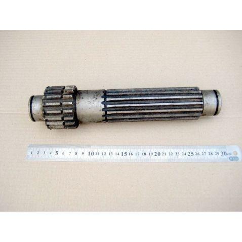 70-1701382 Mtz shaft 1 and reverse from Motor-Agro Kharkiv Ukraine