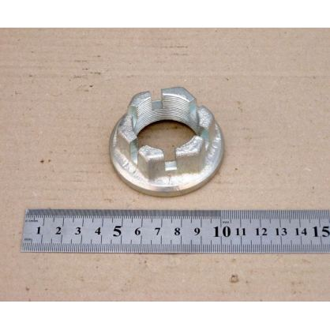 50-1701253/А04.03.018 Mtz nut shaft and the secondary pin m36h1,5 from Motor-Agro Kharkiv Ukraine