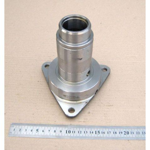 70-1701186 Mtz bearing socket (f 80-f inner outer 60) from Motor-Agro Kharkiv Ukraine