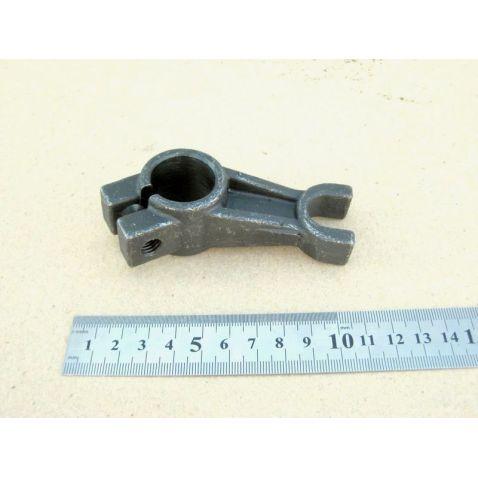 50-1601203 Mtz clutch fork from Motor-Agro Kharkiv Ukraine