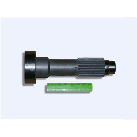 150.21.214-3А Clutch shaft 150 short t-tracked from Motor-Agro Kharkiv Ukraine