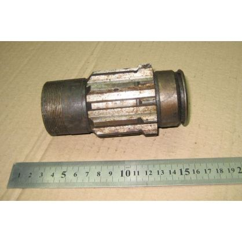 36-1604021-В Umz shaft drive pto clutch from Motor-Agro Kharkiv Ukraine