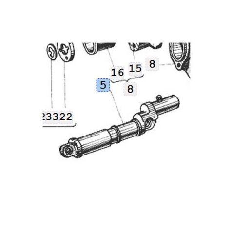 150.31.017 Б Амортизатор Т-150 гидравлический(шт) от Мотор-Агро Харьков Украина