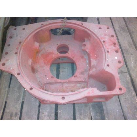 45-1604017-А Housing clutch umz naked from Motor-Agro Kharkiv Ukraine