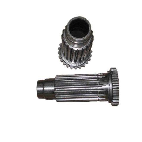 77.52.208-1 Dt-75 shaft driven reducing gear from Motor-Agro Kharkiv Ukraine