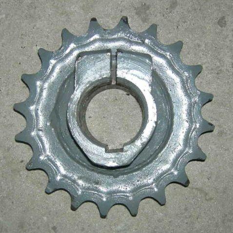 351.8060-18440 Don upper shaft sprocket feeder z20-t25.4 from Motor-Agro Kharkiv Ukraine