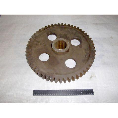 54-260.7031 Б Final drive gear 70 t from Motor-Agro Kharkiv Ukraine
