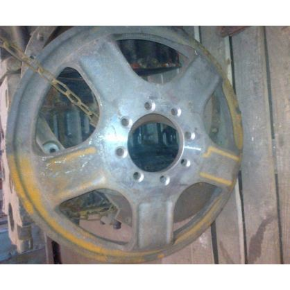 54-3205011 Wheel guiding the t-70 from Motor-Agro Kharkiv Ukraine