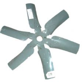 Вентилятор ГСТ-радиатора