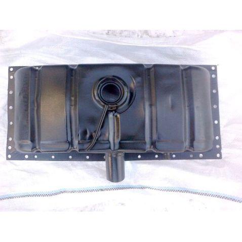 36-1301050 Buck umz upper radiator from Motor-Agro Kharkiv Ukraine