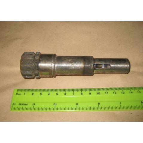 СШ20.22.527-1 Pump drive shaft t-16 (new model) from Motor-Agro Kharkiv Ukraine