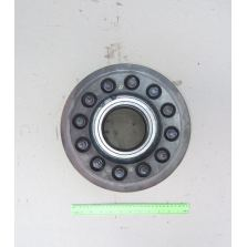 Pulley to in-DON YaMZ - 238AK in Sat.