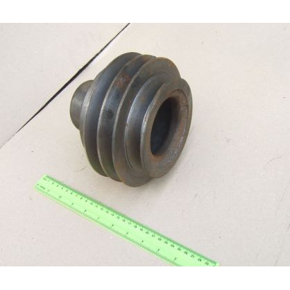 Pulley for a SMD-60