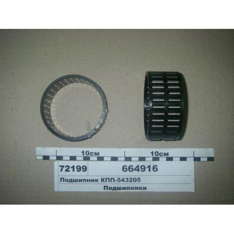 664916 Подшипник 664916(двуряд)(шт) купить в интернет-магазине Мотор-Агро Харьков Украина