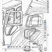 Т25-670.8015 Стекло Т-40 двери верхнее(шт) от Мотор-Агро Харьков Украина