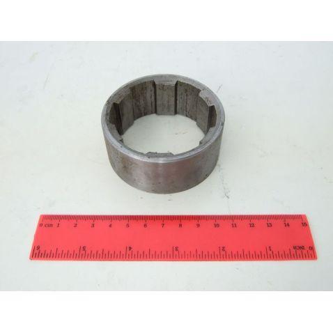 150.37.126 Bushing t-slotted output shaft 150 from Motor-Agro Kharkiv Ukraine
