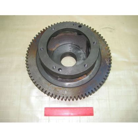 Т16.37.021А Case t-16 differential from Motor-Agro Kharkiv Ukraine