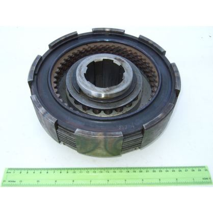 150.41.015 Fluid coupling t-150 small from Motor-Agro Kharkiv Ukraine