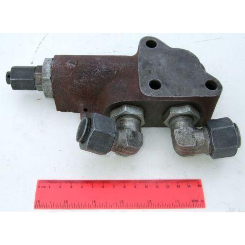121.40.039-1 Htz-121 valve flow from Motor-Agro Kharkiv Ukraine