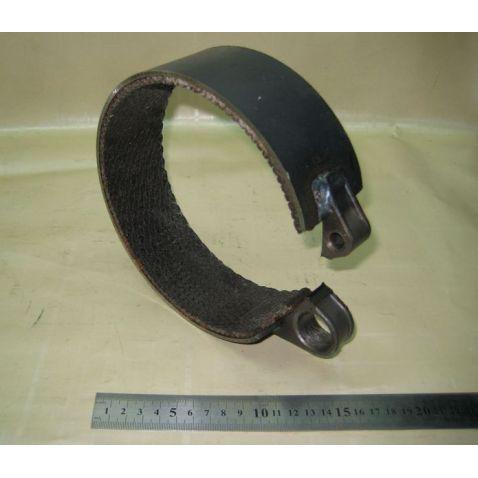 Tape brake MTZ PTO-1221shir.pleten. orig.
