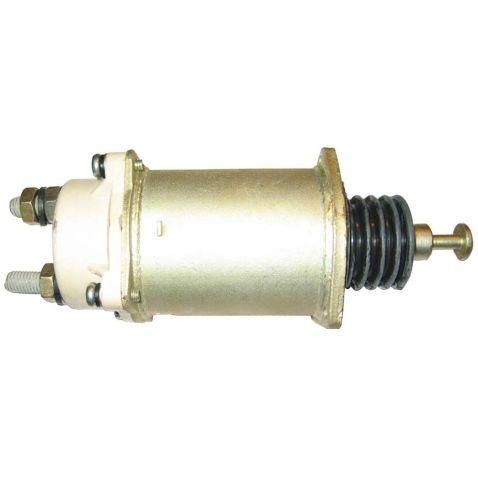 СТ142М-3708.800 Retractor relay starter st142m mtz 12v from Motor-Agro Kharkiv Ukraine