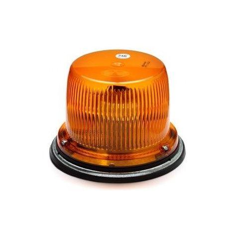 DK-840-12 Headlamp-flasher 24v (red) from Motor-Agro Kharkiv Ukraine