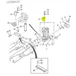 6111412M91 Terex finger f60 * 165 from Motor-Agro Kharkiv Ukraine