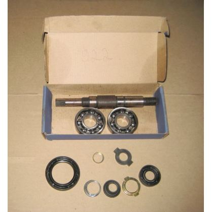 922 Kit water pump 60 without smd-old sample of the impeller (complex) from Motor-Agro Kharkiv Ukraine