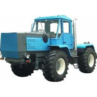ᐉ Tractor T-150, T-151K, T-156 from Motor-Agro