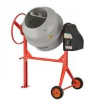 ᐉ Concrete mixers from motor agro