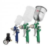 ᐉ Pneumatic paintopulizers and accessories from Motor Agro