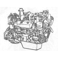ᐉ Запчасти для Двигателя от Мотор-Агро