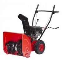 ᐉ Snow blowers from Motor Agro