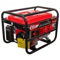 ᐉ Gasoline generators from Motor Agro