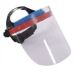Protective glasses and masks