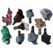 Пусковые двигатели