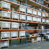 Full catalog of spare parts