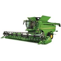 ᐉ Harvester DON-1500 from Motor-Agro